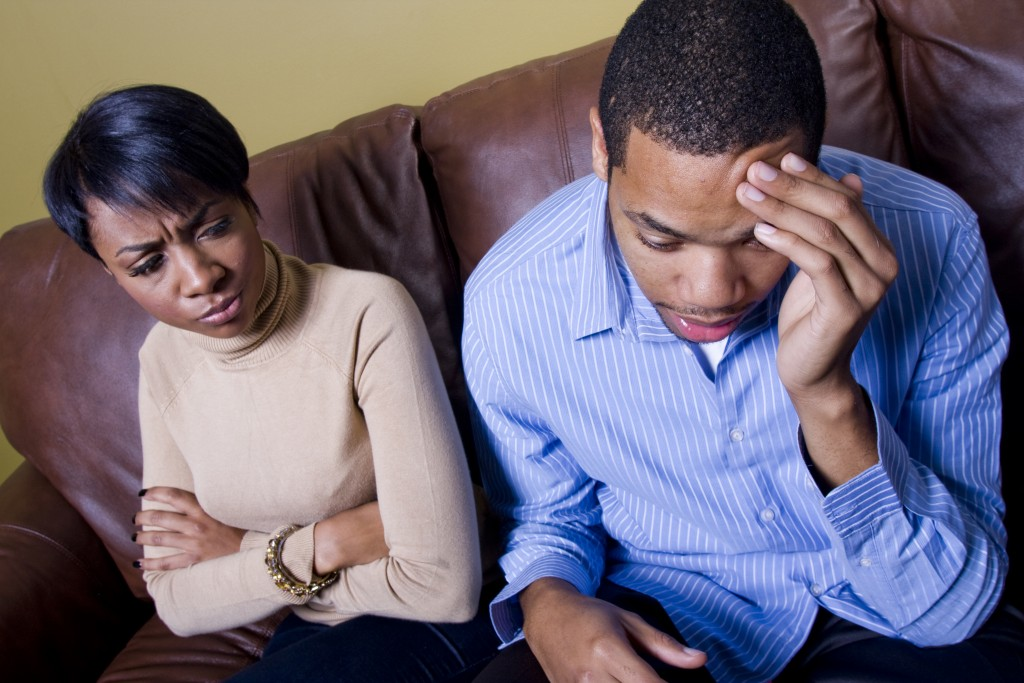 how to stop arguing, conflict resolution