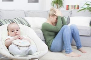 Post Natal Depression Support
