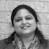 Counsellor Deepa Venugopal